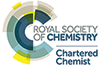 Royal Society of Chemistry - Chartered Chemist